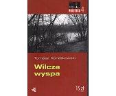 Szczegóły książki WILCZA WYSPA
