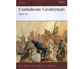 Szczegóły książki CONFEDERATE CAVALRYMAN 1861–65 (OSPREY PUBLISHING)
