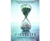 Szczegóły książki FIRSTLIFE. PIERWSZE ŻYCIE