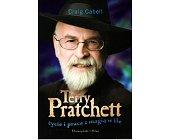 Szczegóły książki TERRY PRATCHETT. ŻYCIE I PRACA Z MAGIĄ W TLE