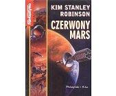Szczegóły książki CZERWONY MARS