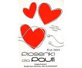 Szczegóły książki PIOSENKI DLA PAULI
