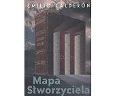 Szczegóły książki MAPA STWORZYCIELA