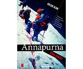 Szczegóły książki ANNAPURNA - GÓRA KOBIET