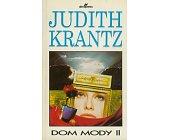 Szczegóły książki DOM MODY II
