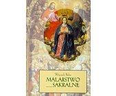 Szczegóły książki MALARSTWO SAKRALNE