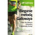Szczegóły książki BIEGANIE METODĄ GALLOWAYA