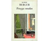 Szczegóły książki POTĘGA SMAKU