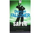 Szczegóły książki SAPER