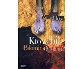 Szczegóły książki KTO ZABIŁ PALOMINA MOLERO?