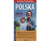 Szczegóły książki POLSKA - PRZEWODNIK + MAPA + ATLAS