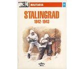 Szczegóły książki STALINGRAD 1942 - 1943