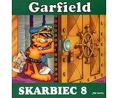 Szczegóły książki GARFIELD. SKARBIEC 8