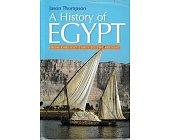 Szczegóły książki A HISTORY OF EGIPT