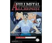 Szczegóły książki FULLMETAL ALCHEMIST - TOM 24