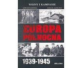 Szczegóły książki EUROPA PÓŁNOCNA 1939-1945