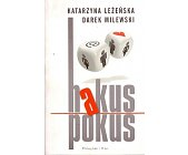 Szczegóły książki HAKUS POKUS