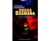 Szczegóły książki DROGA SZAMANA