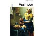 Szczegóły książki VERMEER - KLASYCY SZTUKI
