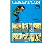 Szczegóły książki GASTON - TOM 2
