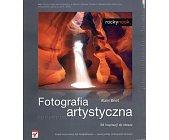 Szczegóły książki FOTOGRAFIA ARTYSTYCZNA