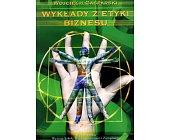 Szczegóły książki WYKŁADY Z ETYKI BIZNESU