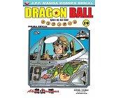 Szczegóły książki DRAGON BALL - TOM 19 - SPIESZ SIĘ SON GOKU!