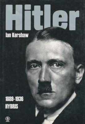 HITLER 1889-1936. TOM 1