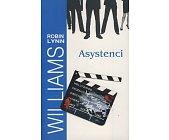 Szczegóły książki ASYSTENCI