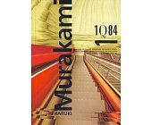 Szczegóły książki 1Q84 - TOM 1