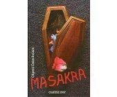 Szczegóły książki MASAKRA