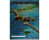 Szczegóły książki RETURN TO THE FILIPPINES 1944