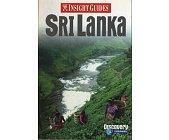 Szczegóły książki INSIGHT GUIDES - SRI LANKA