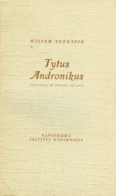 TYTUS ANDRONIKUS