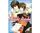 Szczegóły książki SEKAIICHI HATSUKOI - TOM 3