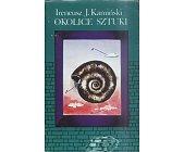 Szczegóły książki OKOLICE SZTUKI
