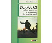 Szczegóły książki TAI - JI - QUAN