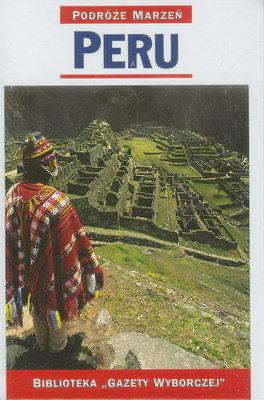 PODRÓŻE MARZEŃ (25) - PERU