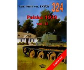 Szczegóły książki POLSKA 1939, VOL.II. TANK POWER VOL. LXXXIV