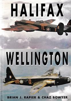 HALIFAX WELLINGTON