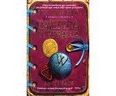 Szczegóły książki SEPTIMUS HEAP - KSIĘGA IV - TAJEMNA WYPRAWA