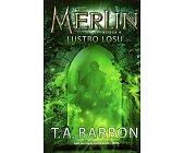 Szczegóły książki MERLIN - KSIĘGA 4 - LUSTRO LOSU