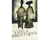 Szczegóły książki KSIĘGA CMENTARNA
