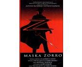 Szczegóły książki MASKA ZORRO