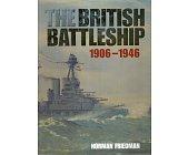 Szczegóły książki THE BRITISH BATTLESHIP