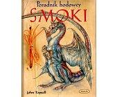 Szczegóły książki PORADNIK HODOWCY - SMOKI