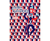 Szczegóły książki LEGENDY WARSZAWSKIE - ANTOLOGIA