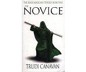 Szczegóły książki THE NOVICE