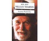 Szczegóły książki KIM JEST WILLIAM WHARTON