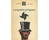 Szczegóły książki Z PEGAZEM POD GAZEM